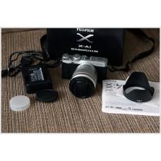 กล้อง Fuji X-A1 พร้อมเลนส์ 16-50 OIS