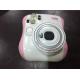 กล้องโพลารอยด์ Fuji instax mini 25 ของใหม่ได้แถมมา